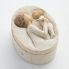 Willow Tree 'Grandmother' Keepsake Box