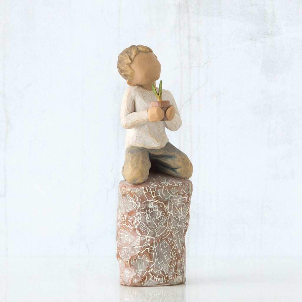 Willow Tree 'Something Special' Figurine