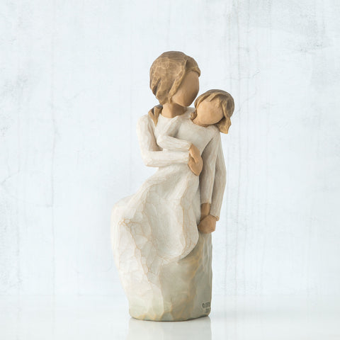 Willow Tree 'Mother Daughter' Figurine