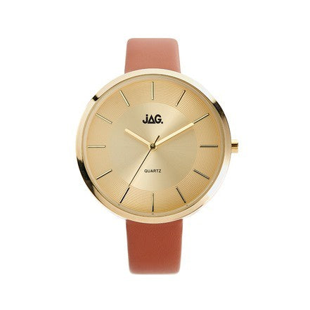 JAG 'Leah' GP & Brown Watch
