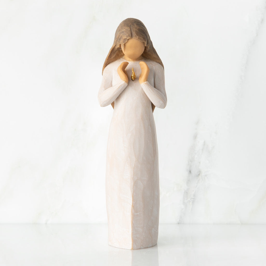 Willow Tree 'Ever Remember' Figurine
