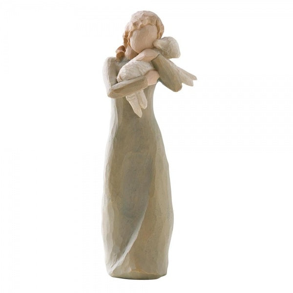 Willow Tree 'Peace On Earth' Figurine