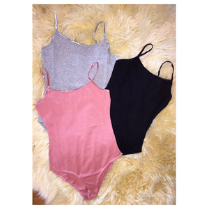 Women Bodysuit