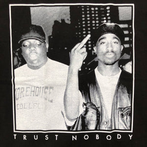Trust Nobody Graphic Tee
