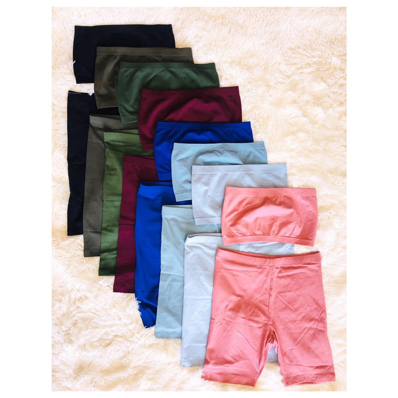 Cotton Set