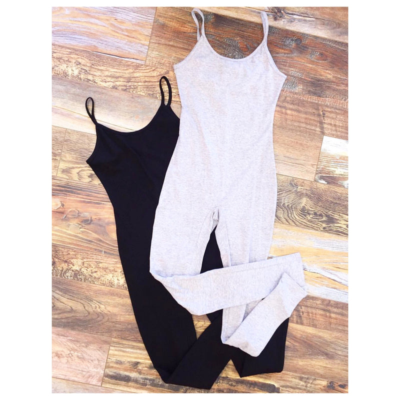 Cotton Jumpsuit Womens