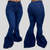 Cross Country Flare Jeans