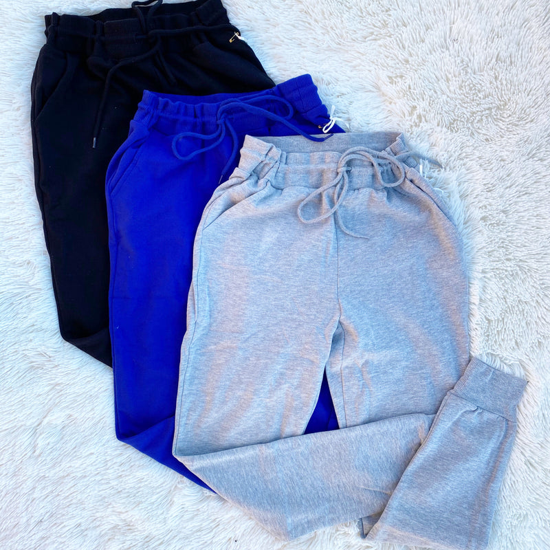 Always Cute & Comfy Joggers
