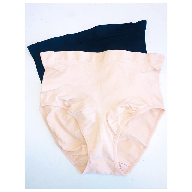 Issa Secret Seamless Tummy Control Panties