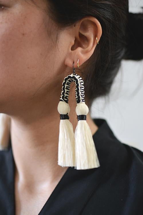 Aldeana Earrings