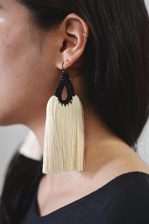Gallo Earrings