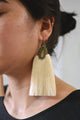 Caralarga, Gallo Earrings