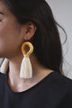 Caralarga, Mazorca Earrings
