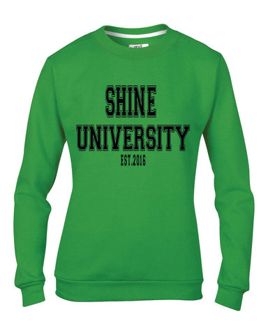 SHINE University Thermal