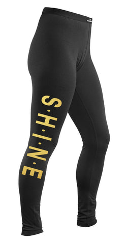 S.H.I.N.E. Leggings