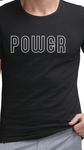 POWER WORD SHIRT - Power