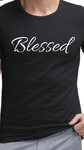 POWER WORD SHIRT - Blessed