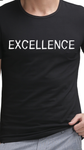 POWER WORD SHIRT - Excellence