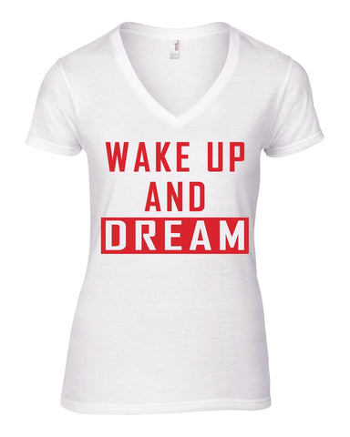 Wake up and Dream Tee