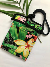 Load image into Gallery viewer, Hobo Sling Bag -  Tropic