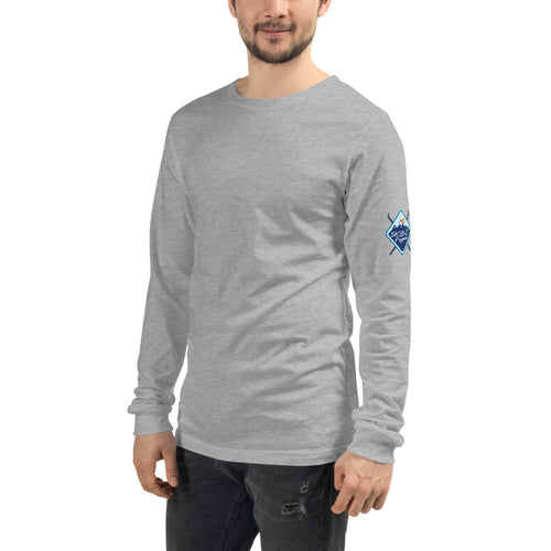 Men's Cross Long Sleeve Tee