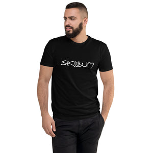 Men's Skibum Fitted T-shirt
