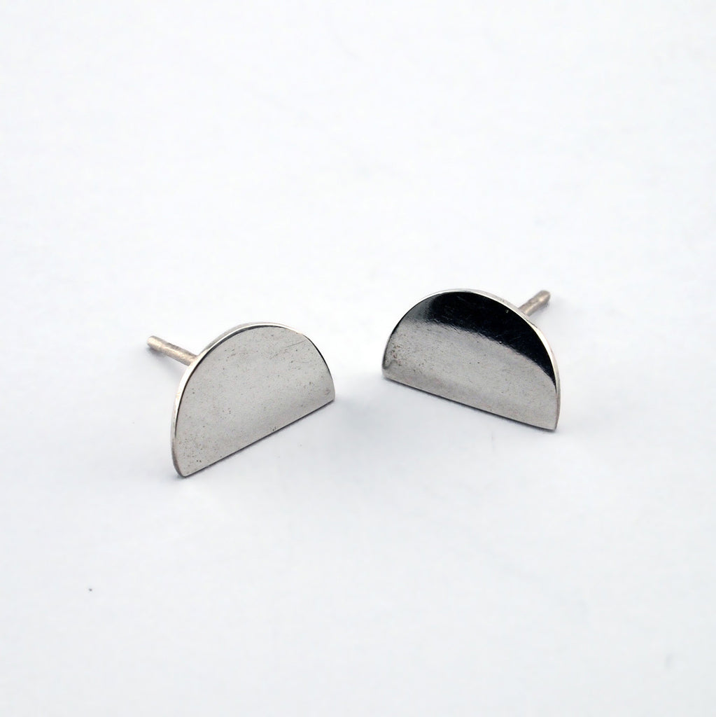 Bump Studs | Sterling Silver