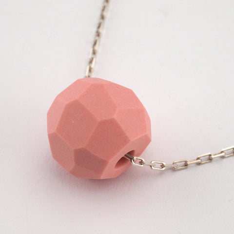Archive Sale | Necklace Pink