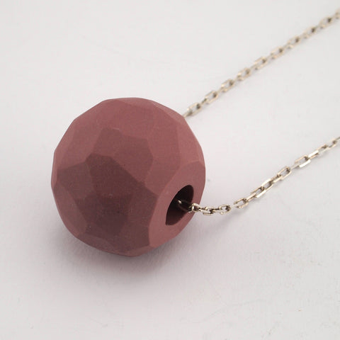 Archive Sale | Necklace Red