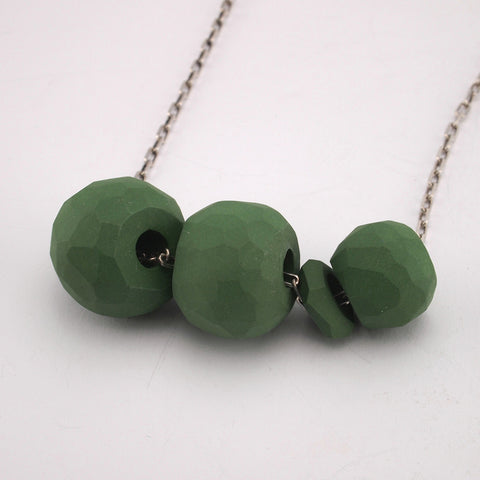 Archive Sale | Necklace Green