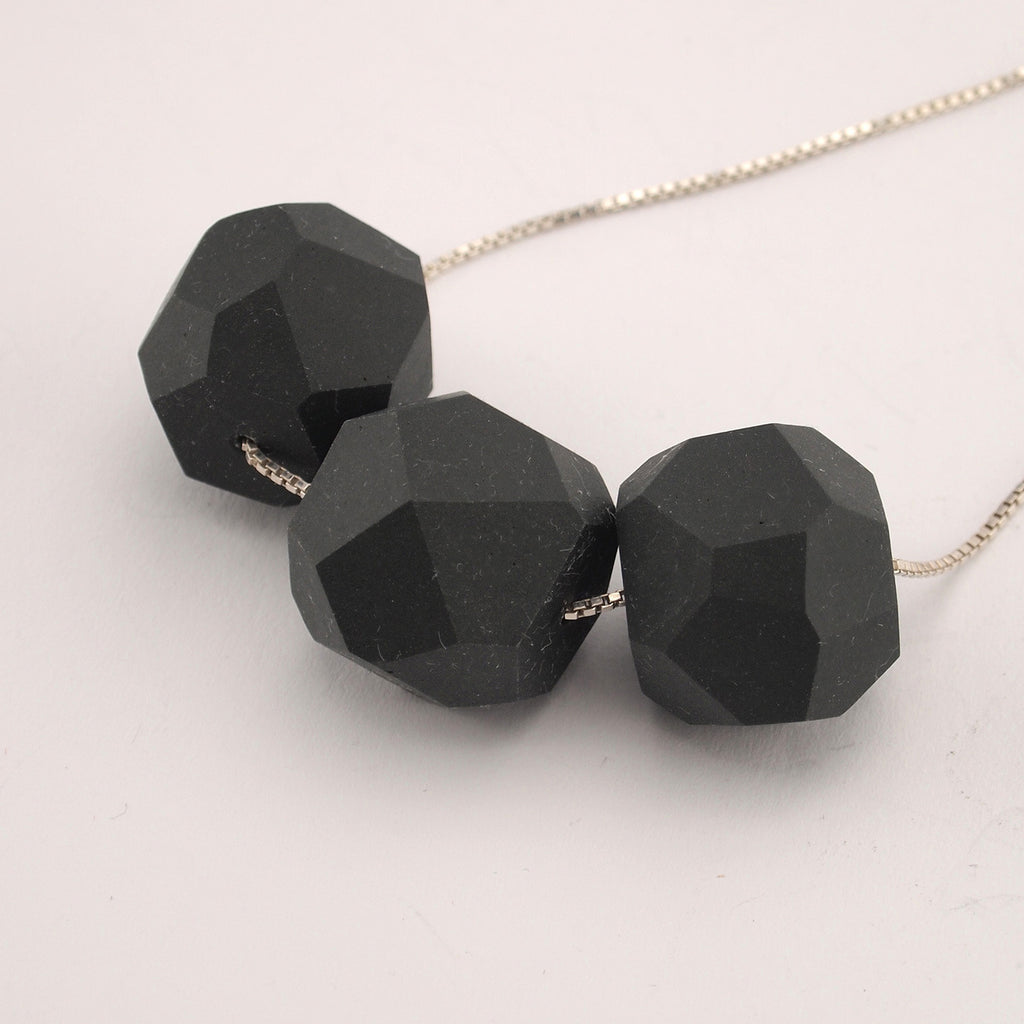 Archive Sale | Necklace Black
