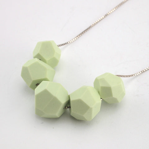 Archive Sale | Necklace Lime