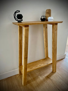 console table slim