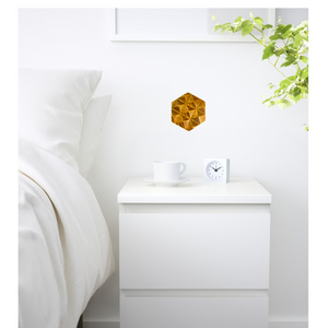 Reading light night light bed side table light , modern battery powered led light