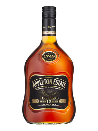 Appleton 12 Year Old Rare Blend Gold Rum 750mL