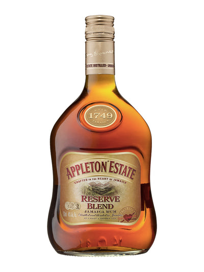Appleton Estate Reserve Jamaica Rum 700mL
