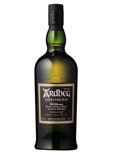 Ardbeg Corryvreckan Islay Single Malt Scotch Whisky 700mL
