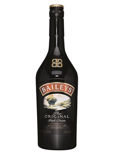 Baileys Original Irish Cream Liqueur 750mL