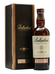 Ballantines 30 Year Old Blended Scotch Whisky 700mL
