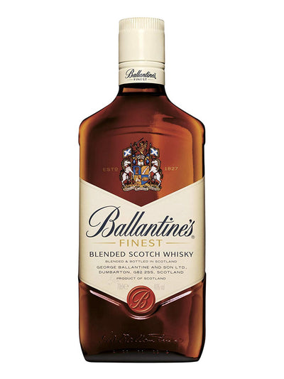 Ballantines Finest Blended Scotch Whisky 700mL