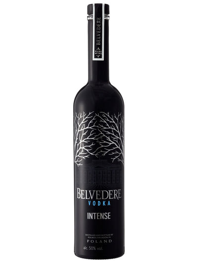 Belvedere Intense 100 Proof Vodka 1L
