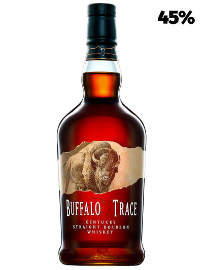 Buffalo Trace 45% 90 Proof Kentucky Straight Bourbon Whiskey 1L
