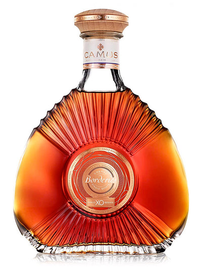 Camus XO Borderies Family Reserve Single Estate Cognac 1L