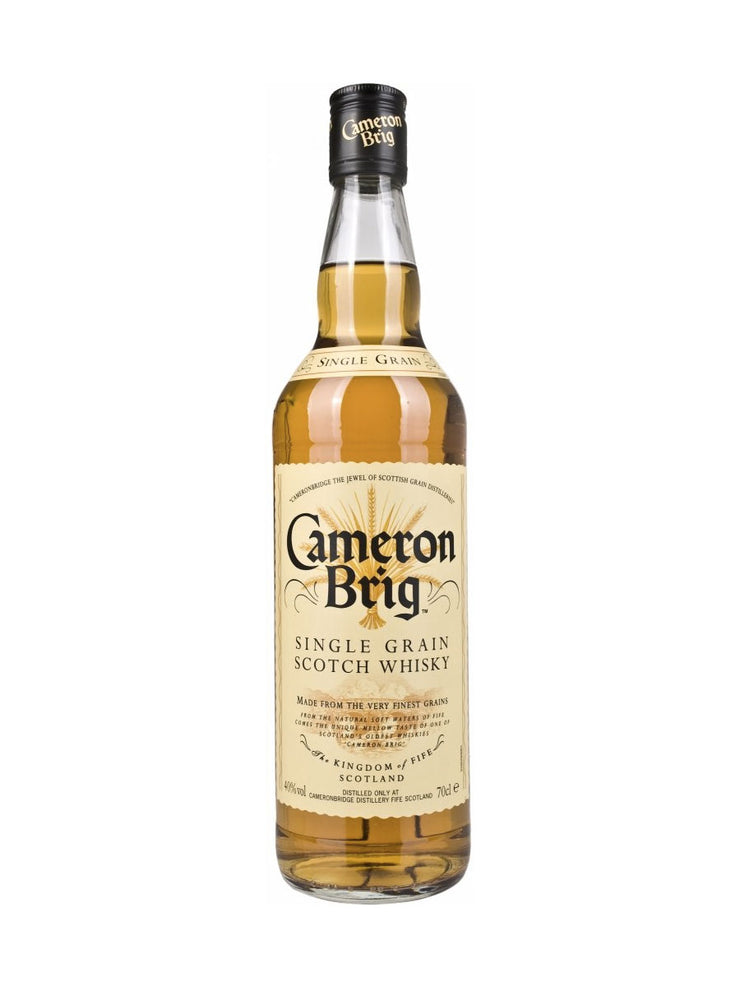 Cameron Brig Single Grain Scotch Whisky 700ml