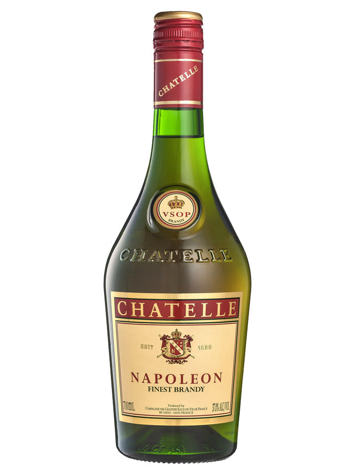 Chatelle Napoleon VSOP Brandy 700mL