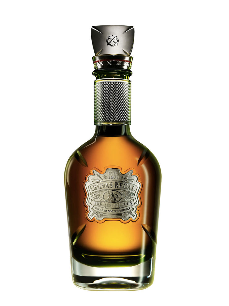 Chivas Regal The Icon Blended Scotch Whisky 700mL