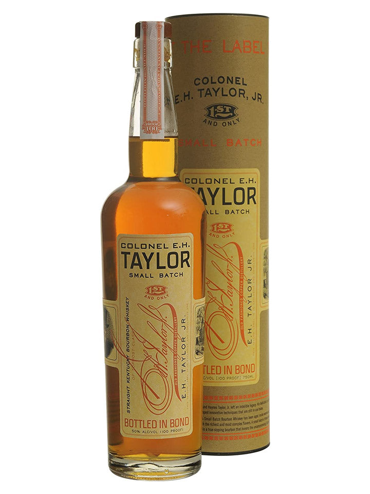 Colonel E. H. Taylor Small Batch Kentucky Bourbon Whiskey 750mL