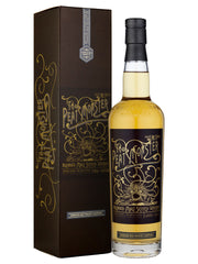 Compass Box The Peat Monster Blended Malt Scotch Whisky 700mL