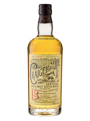 Craigellachie 13 Year Old Single Malt Scotch Whisky 700mL