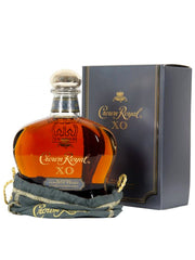Crown Royal XO Blended Canadian Whisky 750mL